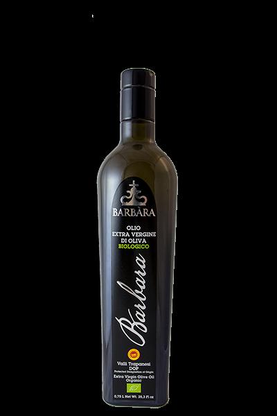 Blend 0.75lt - Azienda Agricola Barbàra